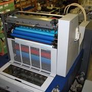Ремонт печатных машин фото