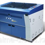 Лазерный гравер GCC LaserPro Spirit GLS 100W Ti фото