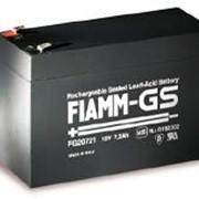 Аккумулятор FIAMM FG 20721 фото