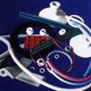 Производство резино-технических изделий (РТИ) фото
