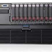 Сервер HP ProLiant DL580 G5 фото