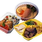 Доставка обедов в Алматы, Доставка обедов по Алмате фото