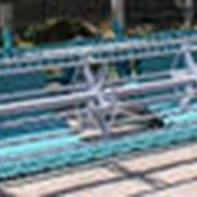 Жатки ЖВР-5 (рисовая) фото