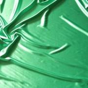 Атлас-стрейч гладкокрашеный фото