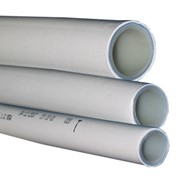 Трубы металлопластиковые фото