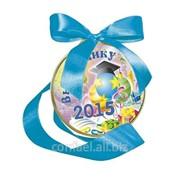 Шоколадая медаль Выпускнику 2015 ШМм5.70-949 фото