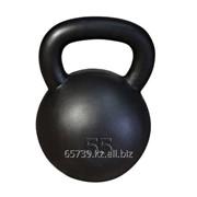 Гиря Body-Solid 24,915 кг KB55 фото