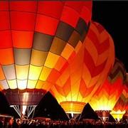 Корпоративные мероприятия и организация полётов на воздушном шаре фото