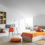 Мебель для детской комнаты letto hug фото