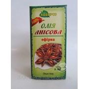 Эфирное масло Аниса 5мл фото