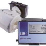 Расходомеры магнитные и электромагнитные, SDМ-1, потокомеры и расходомеры фото