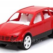 Автотранспортная игрушка Детский автомобиль Кроссовер фото