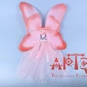 Набор Розовая бабочка фото