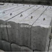 Железобетонные блоки фото