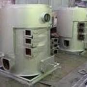 Газогенераторы фото