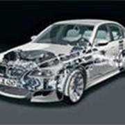 Услуги по обслуживанию и ремонту автомобилей (СТО) фото