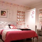 Спальня для девочки Артикул: CRYSTAL LOVE фото