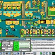 Прогресс- система управления для асфальтосмесительных установок фото