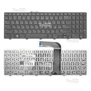 Клавиатура для ноутбука Dell Inspiron N5110, M5110 Series Black TOP-93567 фото
