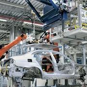 Сборка автомобилей Kia, BMW, а также продукция GM. Производство автомобилей, осуществляемое на предприятиях АВТОТОРа, представляет собой широко распространённый в мире и экономически эффективный вариант серийного промышленного выпуска автомобилей фото