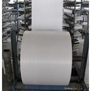 Ткань полипропиленовая, рукав, плотность 140 г/м2, ширина 190 см фото