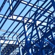 Проектирование металлоконструкций для строительства зданий Львов, Львів фото
