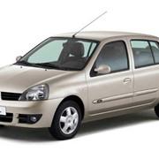Автомобиль седан Symbol фото