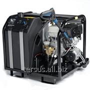 Аппарат высокого давления с бензиновым и дизельным двигателем 106239515 MH 5M-220/1000 PE фото