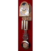 Комплекты для напольных часов Hermle Германия 2 года гарантии фото