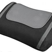 Массажная подушка Шиатсу с инфракрасным излучением SMC фото