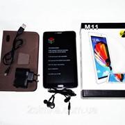 7'' Планшет Samsung M11 2Sim +2Ядра+BT+GPS +ЧЕХОЛ фото