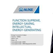 Интеллектуальные лифты с функциями энергосбережения и производства энергии фото