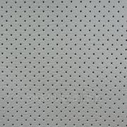 Экокожа Perforated/ DK.Coventry Grey 030 фото