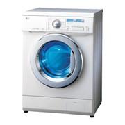 Установка стиральной машины фото