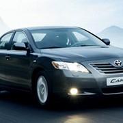 Аренда автомобиля Toyota Camry фото