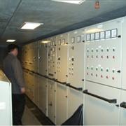 Аппаратура электрораспределительная и контрольная фото