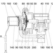 Клапан управления для доильного зала Westfalia фото