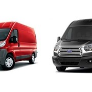 Прокат и аренда автомобилей и микроавтобусов фото