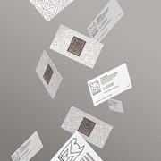 Дизайн и создание визиток фото