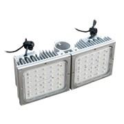 Промышленный светодиодный светильник Диора-120 industrial фото