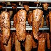 Копчености из свинины фото