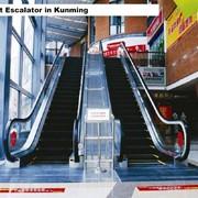 Лифты и эскалаторы BLT.LTD. в Казахстане фото