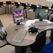 Лингафонный кабинет Tecnilab IDM Premium Средства обучения технические фото