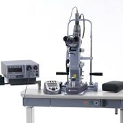 Аппаратура офтальмологическая Selecta Duet фото