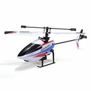 Радиоуправляемый вертолет WLtoys V911 V2 Pro фото