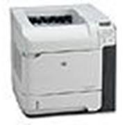 Принтер для черно-белой лазерной печати HP LaserJet P4510 фото