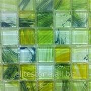 Мозаика стеклянная D011 фото