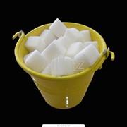 Сахар-рафинад фото