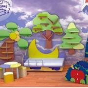 Мебель детская 'ЛУННАЯ СКАЗКА' фото