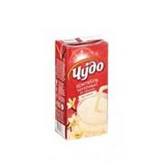 Молочный коктейль ЧУДО ваниль, 5% 950г фото